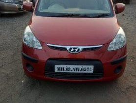 Hyundai i10 Sportz 1.1L 2010 for sale
