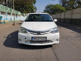 Used Toyota Etios Liva GD 2012 for sale