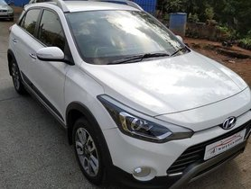 Used Hyundai i20 Active [2015-2018] 1.2 SX 2016 for sale