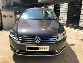 Volkswagen Passat 2011 for sale