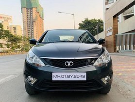 Used Tata Zest 2015 car at low price