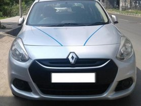 Renault Scala Diesel RxE 2014 for sale