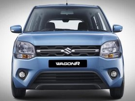 New Maruti Wagon R's Bookings Surpass The 12,000 Mark