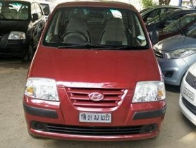 Hyundai Santro Xing GL 2009 for sale