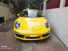 2014 Porsche 911 for sale at low price