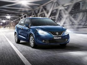 Facelifted Maruti Suzuki Baleno And 1.5 Diesel Ciaz To Launch Next Month