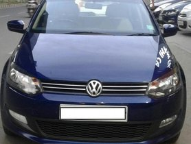 Used Volkswagen Polo 2014 car at low price