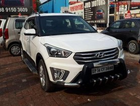 Hyundai Creta 1.6 CRDi SX 2016 for sale