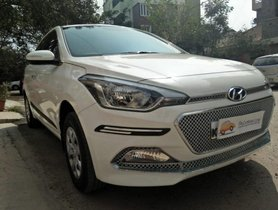 Used 2017 Hyundai Elite i20 for sale