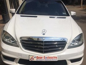 2011 Mercedes Benz S Class for sale at low price