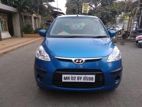 Used Hyundai i10 2010 car at low price