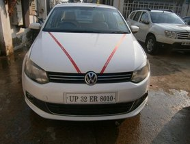 Used Volkswagen Vento 2013 car at low price