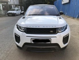 Land Rover Range Rover Evoque 2.0 TD4 HSE Dynamic 2016 for sale