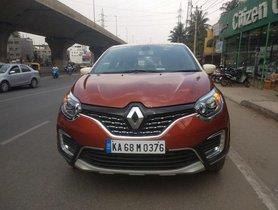 Renault Captur 2018 for sale