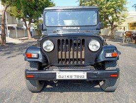 Mahindra Thar 2013 for sale