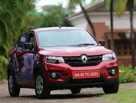 How To Purchase A Used Renault Kwid (2016 - Present)? Things To Look Out For