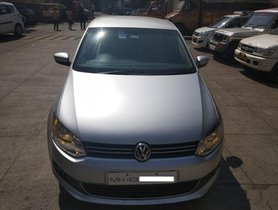 Volkswagen Vento Petrol Highline AT 2012 for sale