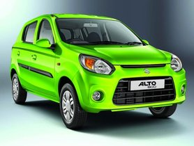 Next-gen Maruti Alto To Launch By Late 2019