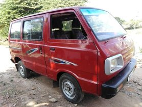 Used Maruti Suzuki Omni 1999 for sale