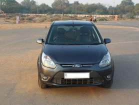 Ford Figo 1.5D Trend MT 2012 for sale