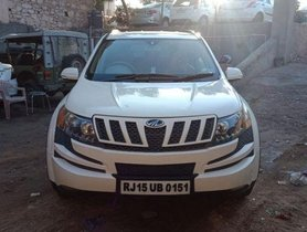 Mahindra XUV500 2012 for sale