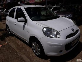 Used Nissan Micra 2010 car at low price