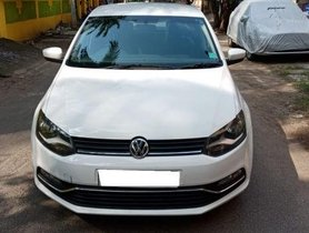 Volkswagen Polo 1.5 TDI Highline 2014 for sale