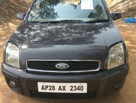 Ford Fusion 1.4 TDCi Diesel 2007 for sale