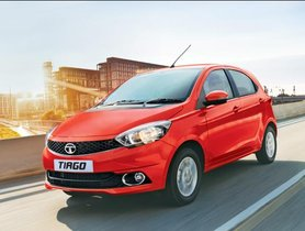 Tata Tiago Now Available With ABS, EBD And CSC