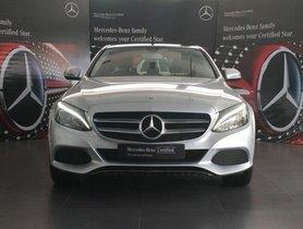 Mercedes-Benz C-Class C 200 CGI for sale