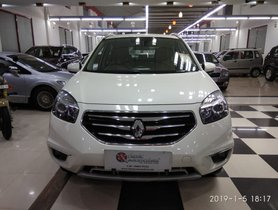 2012 Renault Koleos for sale