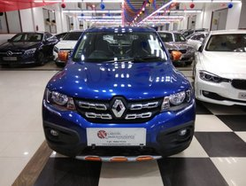 2017 Renault Kwid for sale