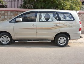 2013 Toyota Innova 2004-2011 for sale