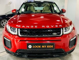 Used 2015 Land Rover Range Rover for sale
