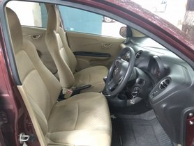 Good as new 2014 Honda Amaze for sale