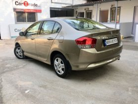 Used Honda City 2010 for sale at best price