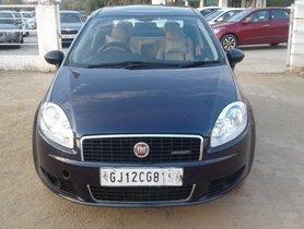 Used Fiat Linea Classic 1.3 Multijet 2014 for sale