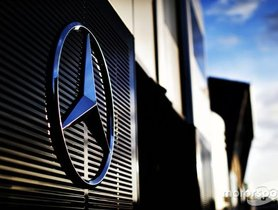 Mercedes To Assemble More Cars Locally In India