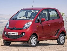 Tata Nano To Be Discontinued By April 2019 Due To Its Inability To Meet New Safety Norms