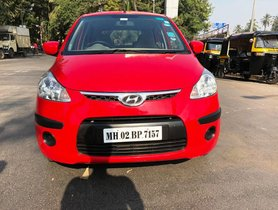 Used Hyundai i10 Sportz AT 2010 for sale
