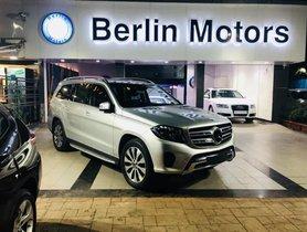 2017 Mercedes Benz GLS for sale