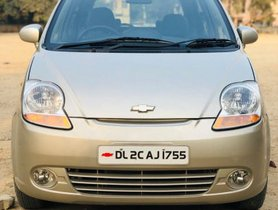 Used Chevrolet Spark 1.0 LT 2009 for sale