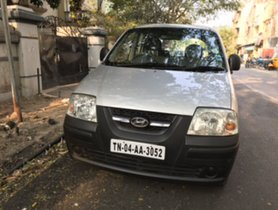 2006 Hyundai Santro Xing for sale in Chennai