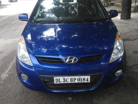 Used Hyundai i20 Asta 1.4 CRDi 2009 for sale