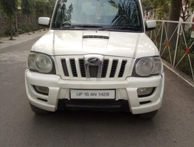 Used Mahindra Scorpio 2009-2014 car 2013 for sale at low price