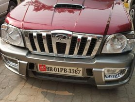 Mahindra Scorpio 2011 for sale