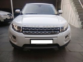Used Land Rover Range Rover 2013 car at low price