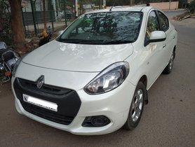 Renault Scala RxL 2014 for sale