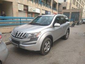 Used 2012 Mahindra XUV500 for sale
