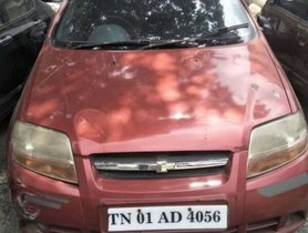 Chevrolet Aveo U-VA 1.2 LS 2007 for sale